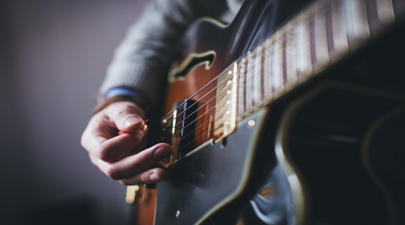 Top 10 Practice Tips for Guitarists